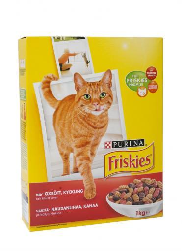 bästa kattmaten torrfoder